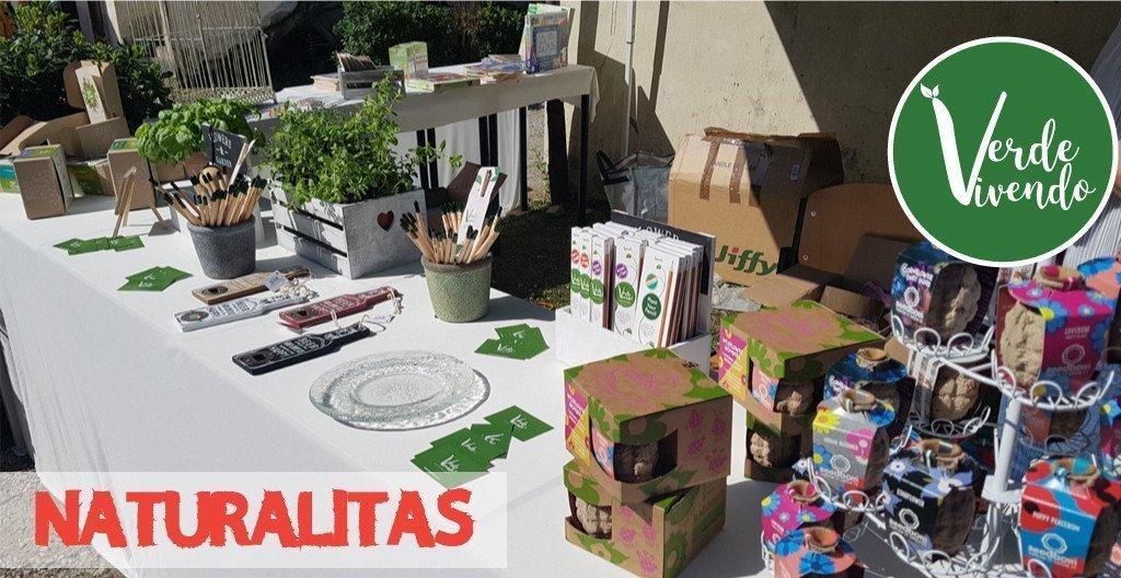 Verde Vivendo a Naturalitas 2018