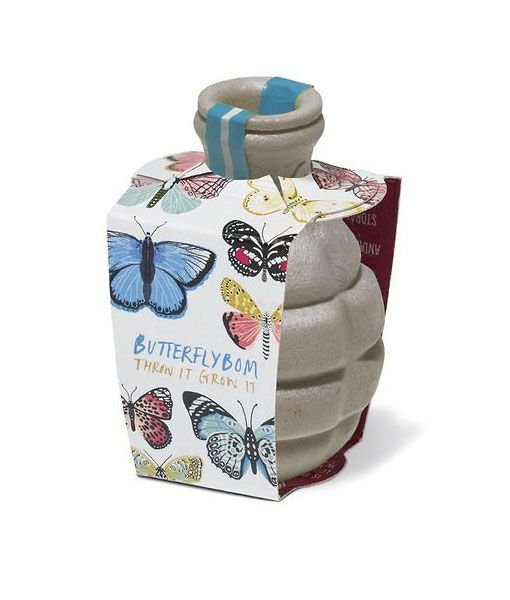 Butterflybom bomba di semi