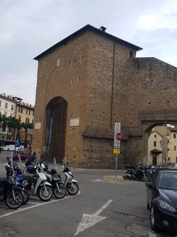 via romana in fiore 2018