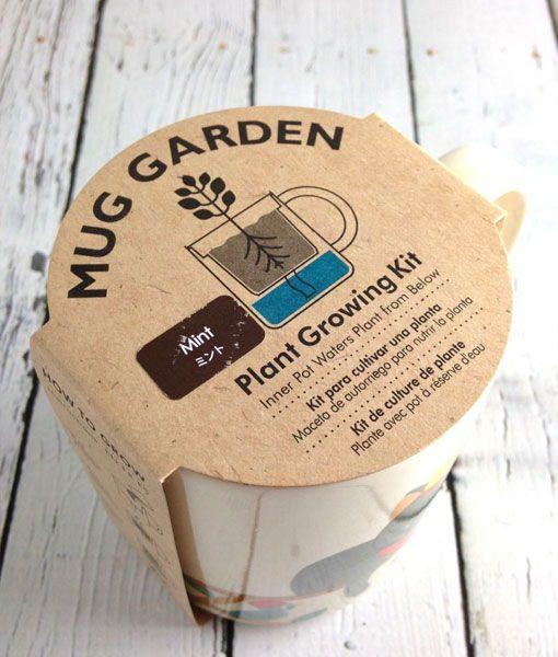 Mug Garden