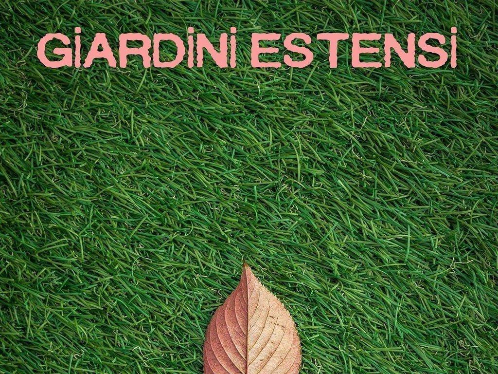 Giardini estensi Ferrara