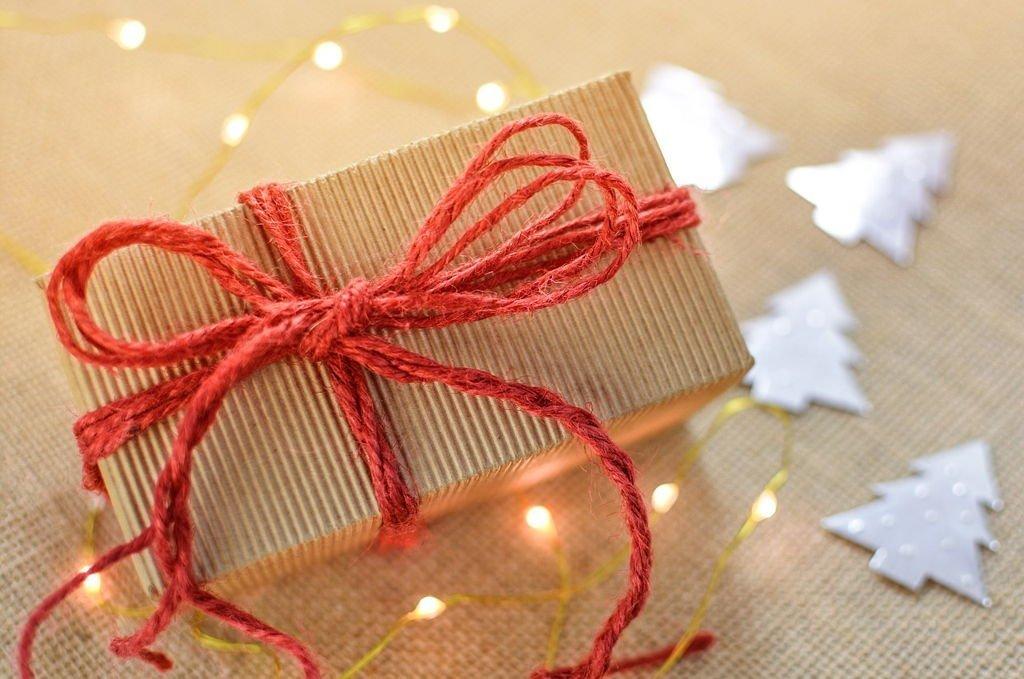 Regali Di Natale The.Regali Di Natale Economici Regali Green Da 3 A 20 Euro Verde