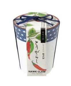 Yakumi Hawh Claw