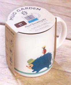 Mug Garden Basilico