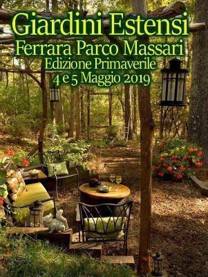 Giardini Estensi 2019