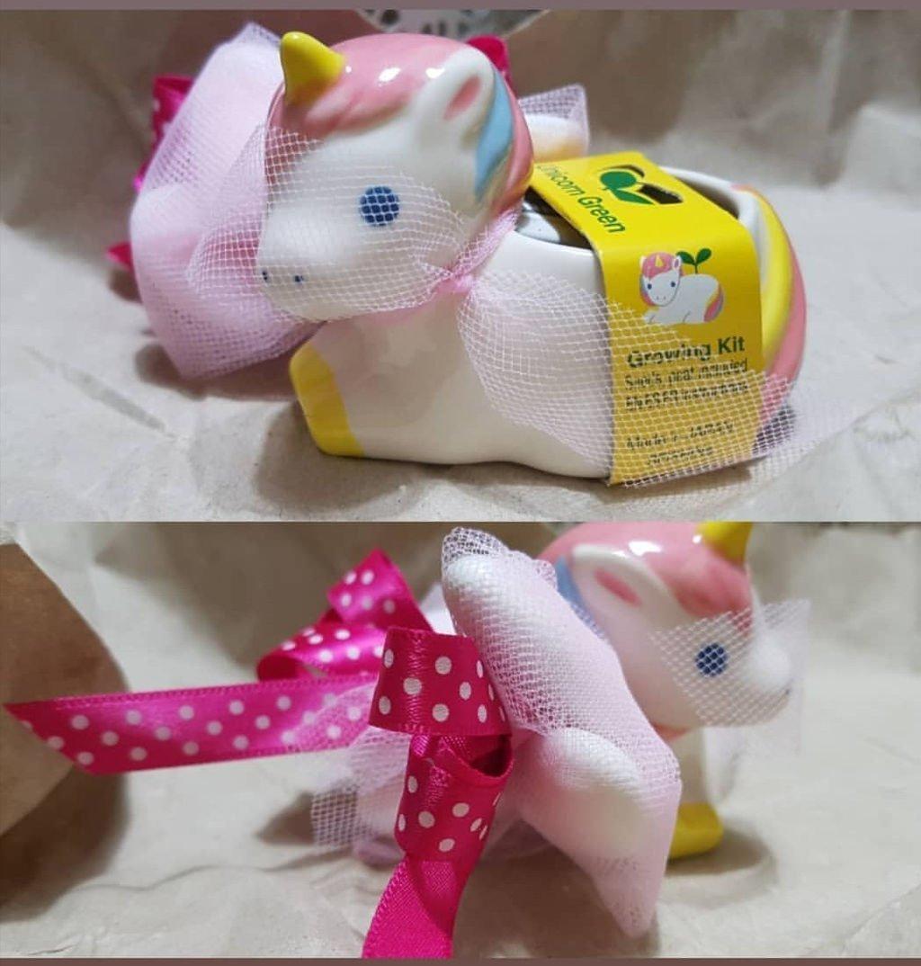 bomboniere unicorno