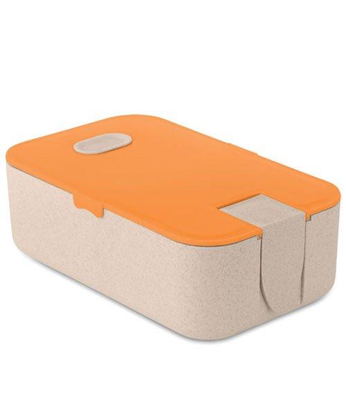Lunch box fibra di grano