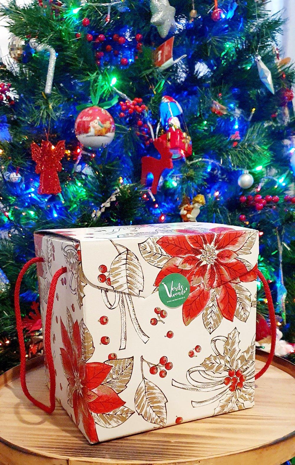 regali di Natale per la famiglia