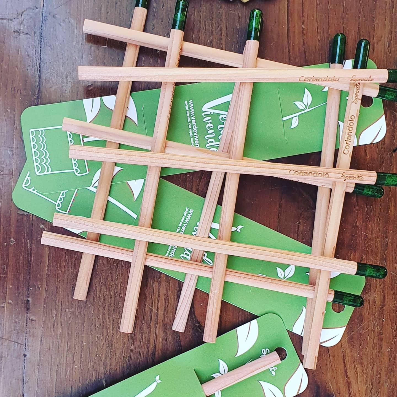 Gadget aziendali Eco idee ecofriendly