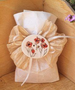 papaveri ceramica